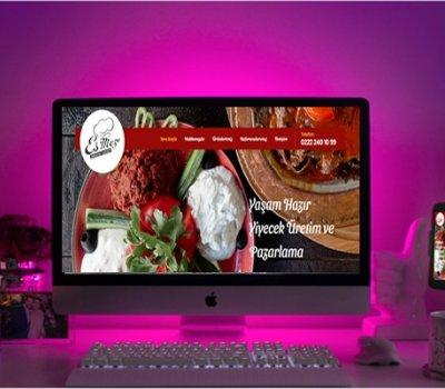 Ulusal Web Sitesi