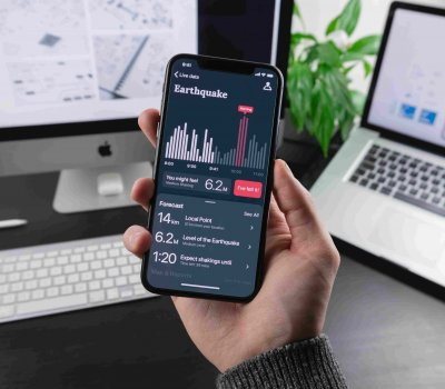 Mobil Uygulama Yazılımları